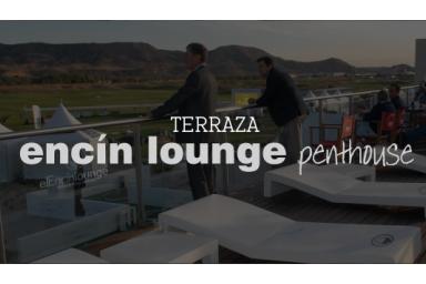 El Encín Lounge & Penthouse