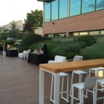 Lounge Bar en Madrid para celebrar eventos de empresa