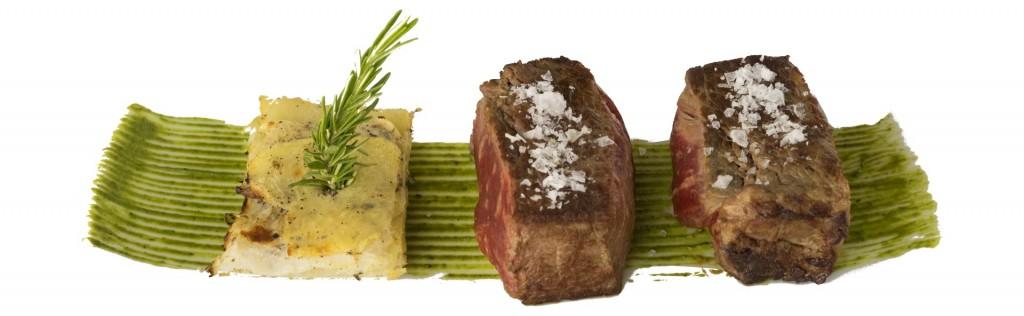 Gastronomía de Lujo Sabores Mas que GOlf