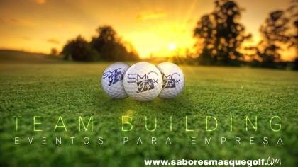 Eventos para empresa Team Building sabores mas que Golf by PerfectPixel Publicidad