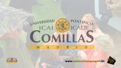ICADE Sabores Mas que Golf Catering y Eventos by PerfectPixel Publicidad