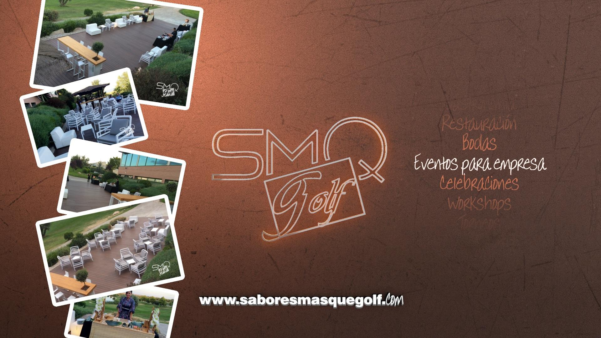 Terraza Olivar Lounge Eventos SAbores Mas que Golf by PerfectPixel Publicidad 2