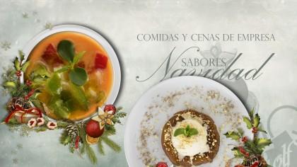 Comidas y cenas de empresa en Madrid Sabores mas que golf restauración by PerfectPixel Publicidad 2