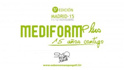Sabores mas que golf meeting feng de la oficina de Farmacia 5º edicion eventos Madrid