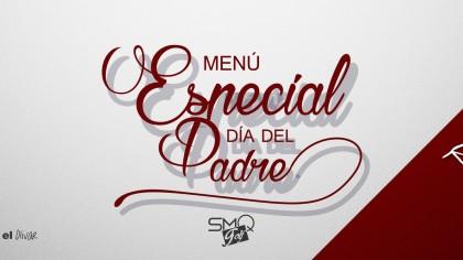 Dia del Padre Restaurante el Olivar Sabores Mas que Golf v2