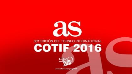Diario As COTIF 2016 Olivar de la Hinojosa Campo de Golf Sabores Mas que GOlf