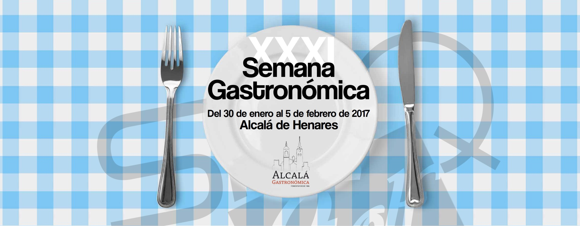 Sabores Mas que Golf ALCALA GASTRONÓMICA FOMENTUR.- XXXI SEMANA GASTRONÓMICA PerfectPixel Publicidad