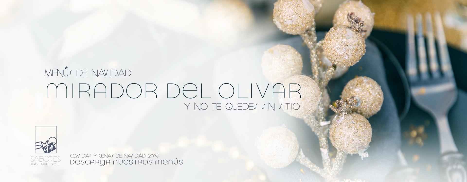 Cenas de Navidad Olivar